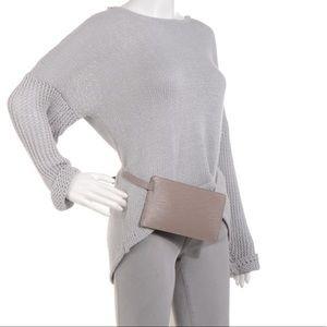 276e29dcdf5b 8 x 4.5 x 1 Bags -  SOLD  Louis Vuitton Epi Rochelle Waist Bag